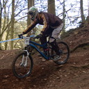 Photo of Sam TAYLOR (sen) at Combe Sydenham