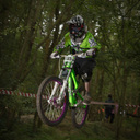 Photo of Connor MYRING at Crowborough