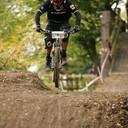 Photo of Ash BROWN (1) at UK Bike Park