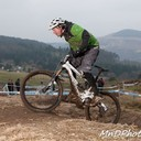 Photo of Andrew ROBINSON (1) at Afan