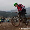 Photo of Mike FLETCHER at Afan