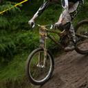 Photo of Matt HILL (sen) at Rhyd y Felin