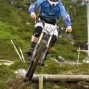 Photo of Rob DAVIS at Glencoe
