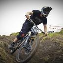 Photo of Joshua HOBBS at Crowborough (The Bull Track)