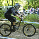 Photo of Josh ROGERS at Aston Hill