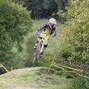 Photo of Andrew BARRETT (sen) at Bucknell
