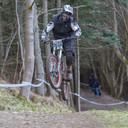 Photo of Colin STEWART at Innerleithen