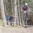 Photo of Fraser LEADBETTER at Innerleithen