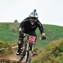 Photo of Chris GIBBONS at Moelfre