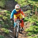 Photo of Andy FARLEY at Llangollen