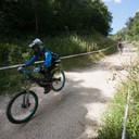 Photo of Jennel SANTOS-CANIZALES at Killington, VT