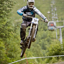 Photo of Martin YOUNG at Fort William