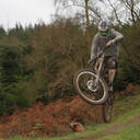 Photo of Steve SALTER at Bringewood
