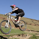 Photo of Craig HUGHES at Moelfre