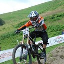 Photo of Michael O'BRIEN at Moelfre