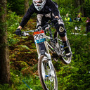Photo of Nick IRONSIDE at Ae Forest