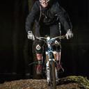 Photo of Michael ROBERTSON at Innerleithen