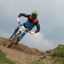 Photo of Jimmy SMITH at Moelfre