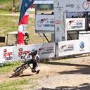 Photo of Sam SKIDMORE at Beech Mtn