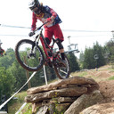 Photo of Cody KELLEY at Beech Mtn