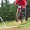 Photo of Chuck PITTS at Beech Mtn
