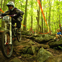 Photo of Lane BOERTMANN at Launch Bike Park, PA