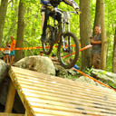Photo of Mike HUMMEL at Launch Bike Park, PA