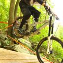 Photo of Jesse BORROR at Launch Bike Park, PA