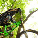 Photo of Jason BECKLEY at Launch Bike Park, PA