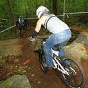 Photo of Christie ALLEBACH at Launch Bike Park, PA