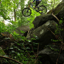 Photo of Connor GORMAN at Launch Bike Park, PA