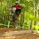 Photo of Colby BARTH at Snowshoe