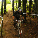 Photo of Lane BOERTMANN at Snowshoe, WV