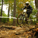 Photo of Christie ALLEBACH at Seven Springs, PA