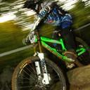 Photo of Jason BECKLEY at Seven Springs, PA