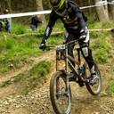 Photo of Simon STUTTARD at Innerleithen
