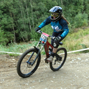 Photo of Roslynn NEWMAN at Fort William