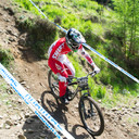 Photo of an untagged rider at Innerleithen