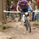 Photo of Joe PARKINSON at Greno Woods