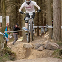 Photo of Alec TOWNLEY at Greno Woods