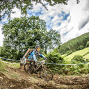 Photo of Declan WARBURTON at Dyfi Forest
