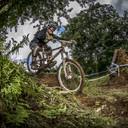 Photo of Stuart GANDERTON at Dyfi Forest