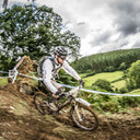 Photo of Jerry CLELFORD at Dyfi Forest