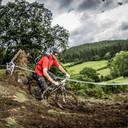 Photo of Piers BICKERTON-JONES at Dyfi Forest