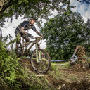 Photo of Justin GRICE at Dyfi Forest