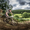Photo of Miles GREEN at Dyfi Forest