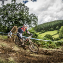 Photo of Michael STRANGEWAYS at Dyfi Forest