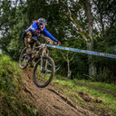 Photo of Alex CUTLER at Dyfi Forest
