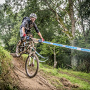 Photo of Sean HARRISON at Dyfi Forest