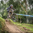 Photo of Gary COTTON at Dyfi Forest